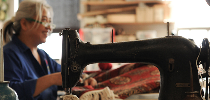 Rug Repairs Toronto