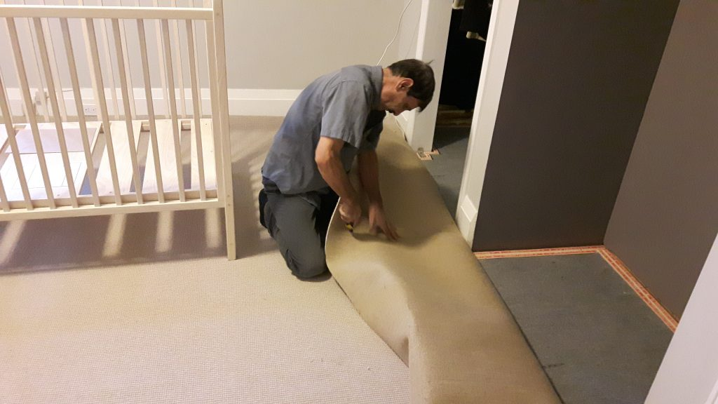 Carpet Installation Toronto