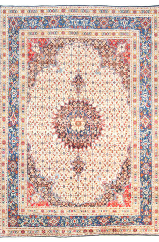 "Persian Mood 7'1""x10' Area Rug"