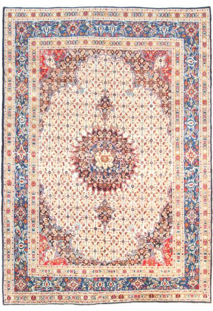 "Persian Mood 7'1""x10' Area Rug"