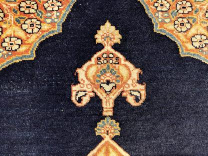 Antique Tabriz Haji Jalili c1890 5'x7' Area Rug