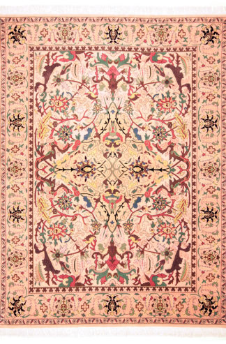 Sino Mahal Hand Knotted 9'x12' Wool Area Rug