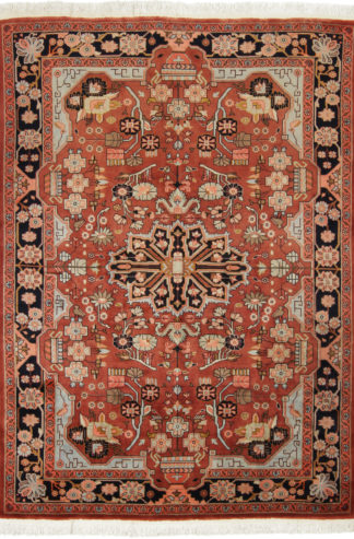 Hand Knotted Albanian