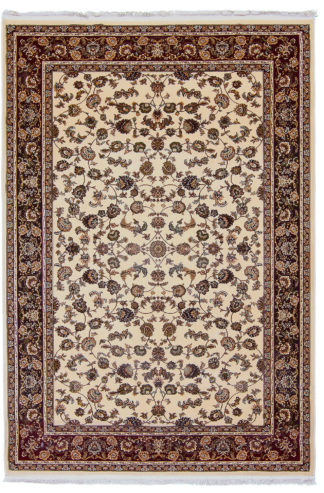 Tabriz Design Turkish Poly Area Rug
