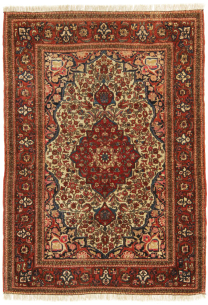 Antique Persian Isfahan