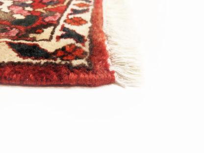 Persian Bakhtiari 6x10 Red Blue Wool Area Rug