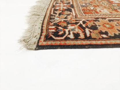 Antique Persian Feraghan 3x5 Wool Area Rug