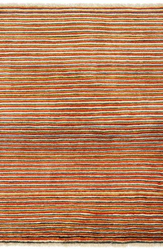 Persian Gabbeh 5x6 Wool Area Rug