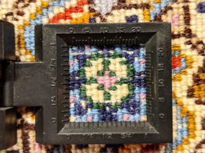 Persian Mood Mashad 5x7 Wool Area Rug
