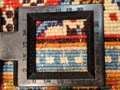 Persian Mood Mashad 4x6 Wool Area Rug