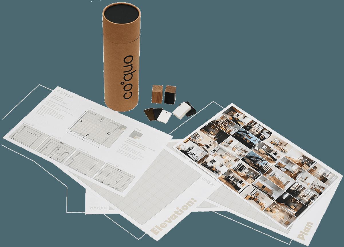 initium starter kit