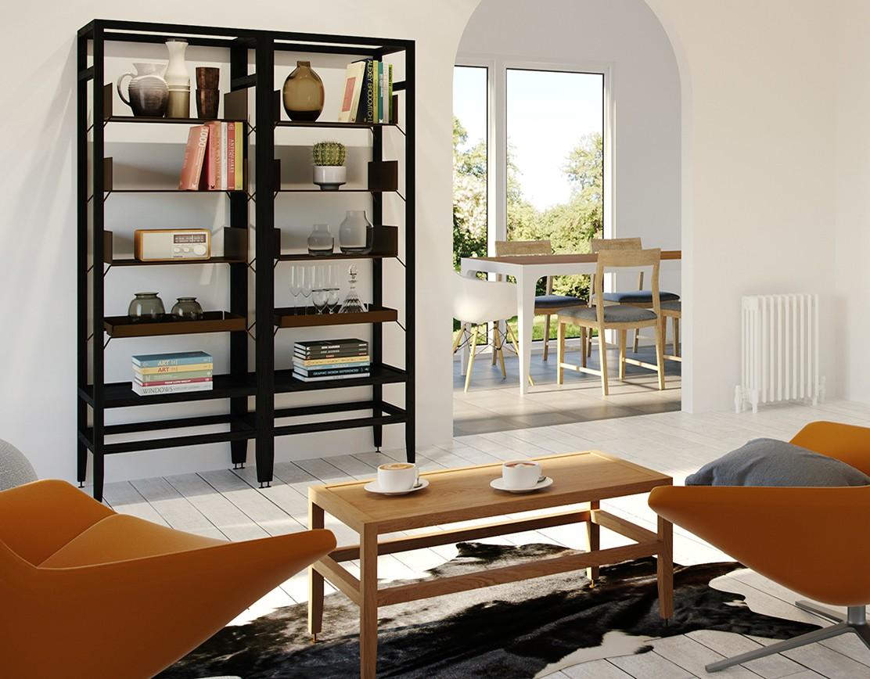 meuble banquette en bois pour cuisine salle diner ou salon coquo. Black Bedroom Furniture Sets. Home Design Ideas