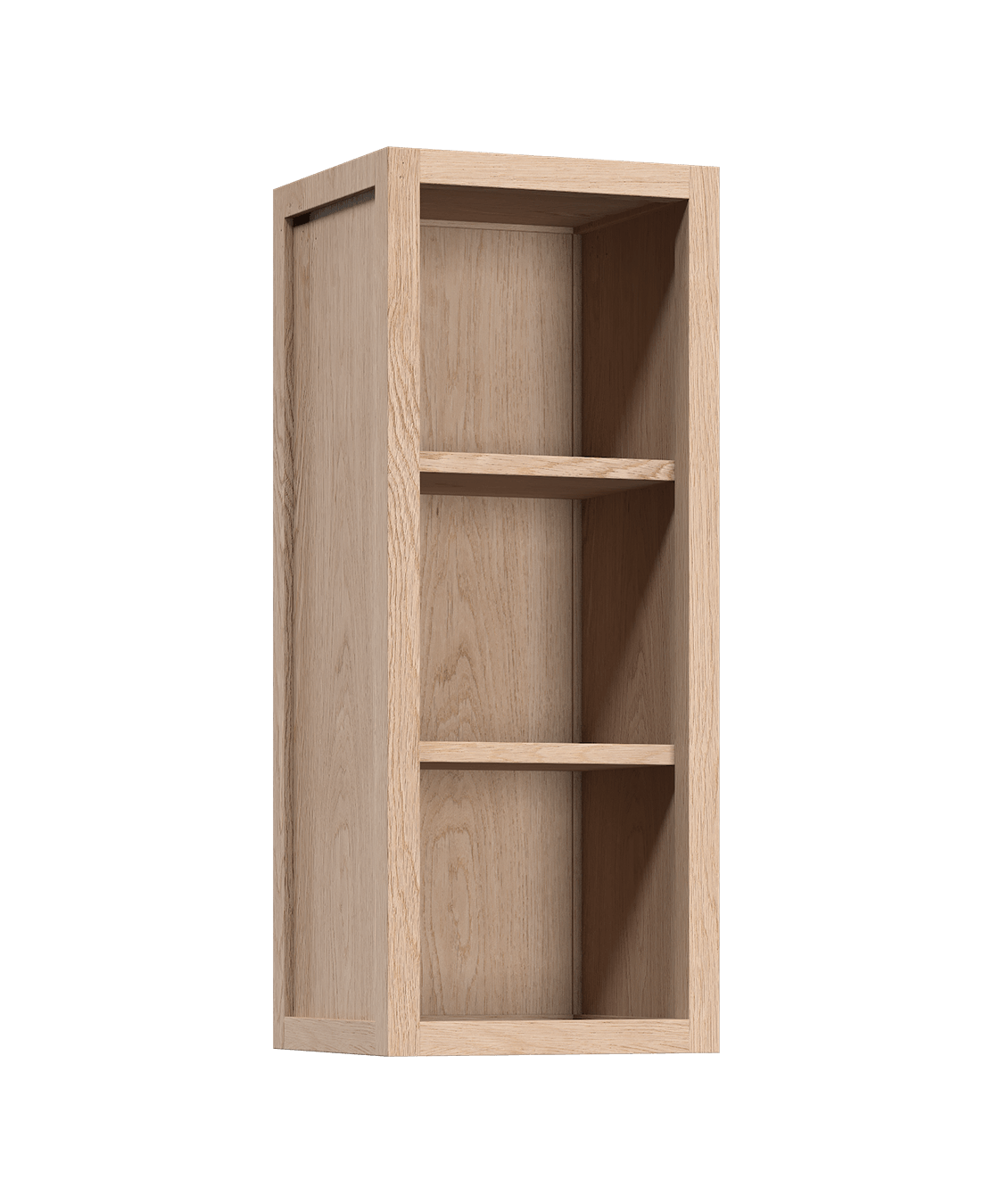 shelf sauder products wall bath cabinet