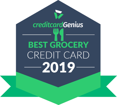 Best Grocery Credit Card in Canada for 2019
