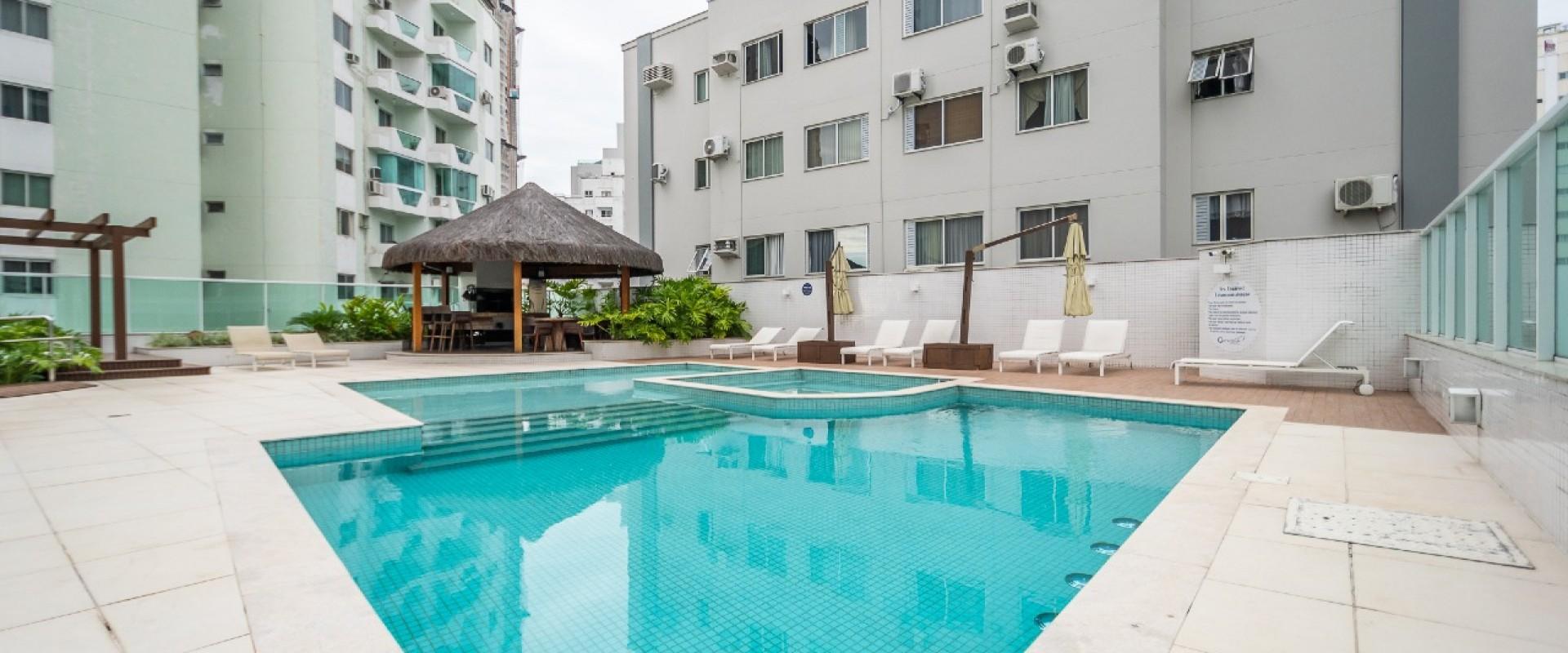 Cartagena Apartamento no Cartagena em Bal Camboriú