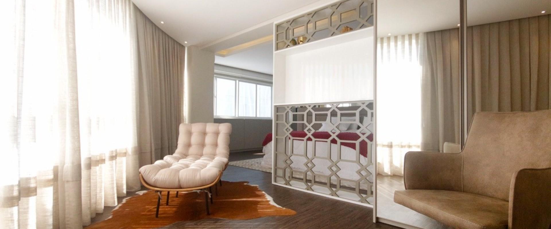 Number One Apartamento no Edifício Number One em Balneário Camboriú