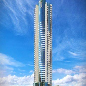 Magnifique Tower  Magnifique Tower