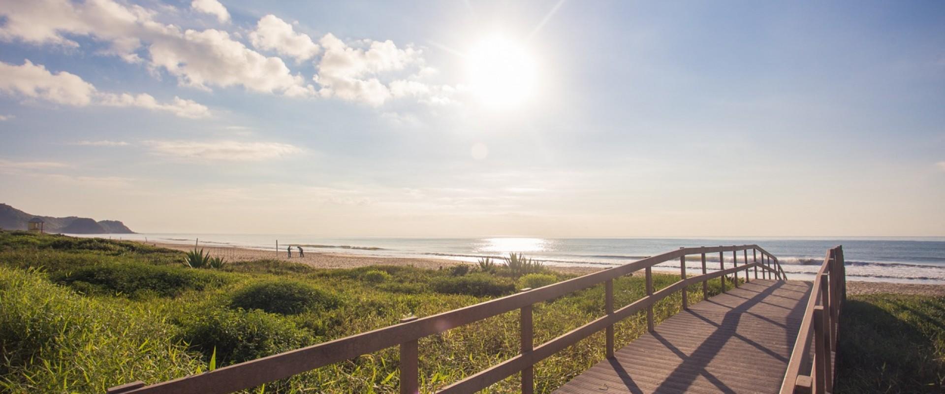 Amores da Brava Cobertura duplex vista mar no Amores da Brava na Praia Brava de Itajaí
