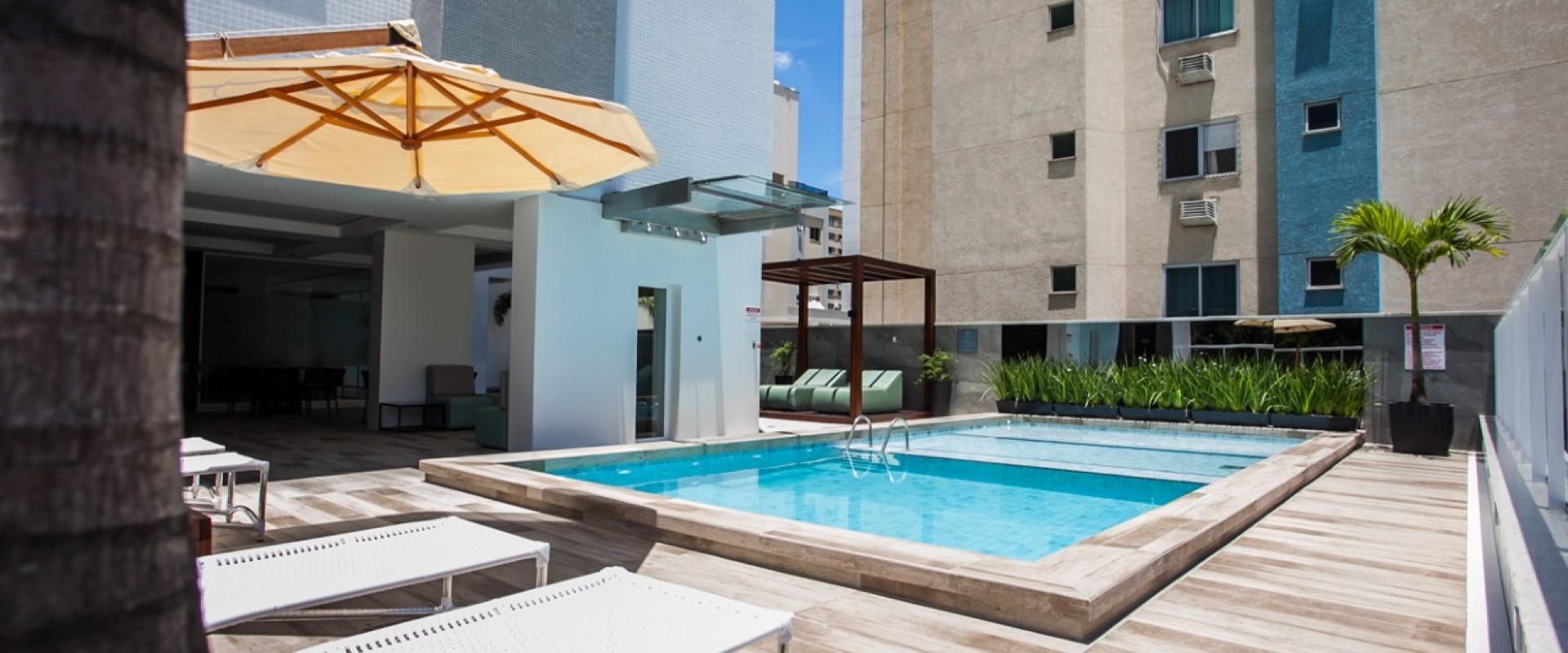 Cartier Residence Apartamento decorado no Cartier Residence em Bal Camboriú