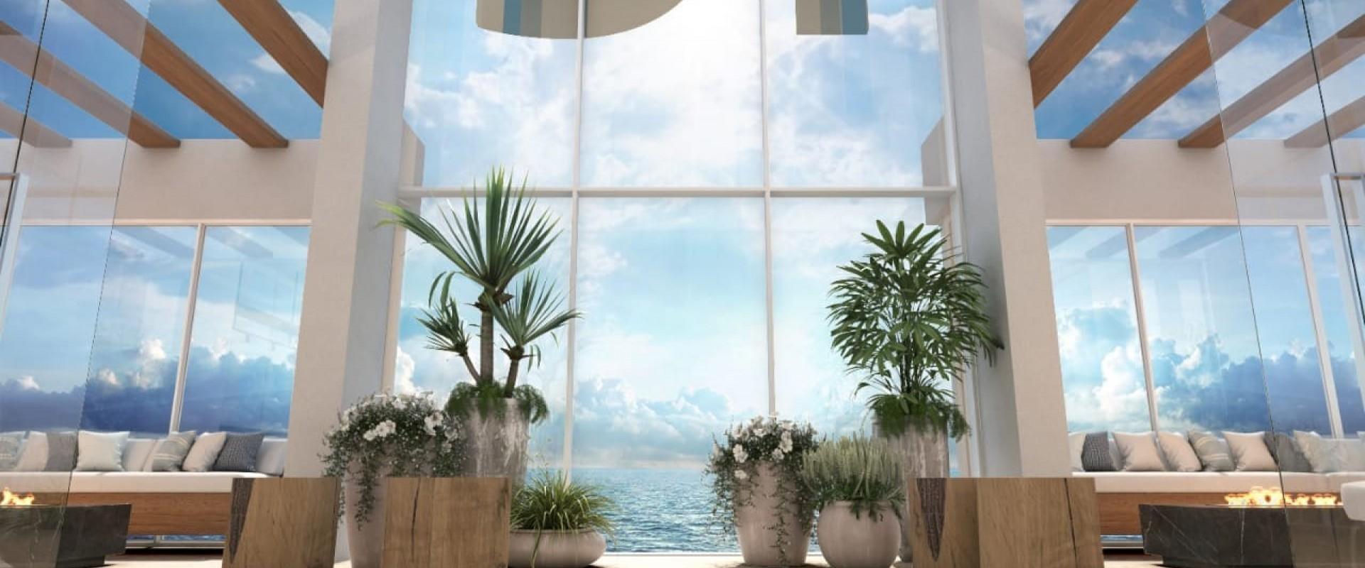 Blue Coast Apartamento em lançamento da FG, Blue Coast em Balneário Camboriú.