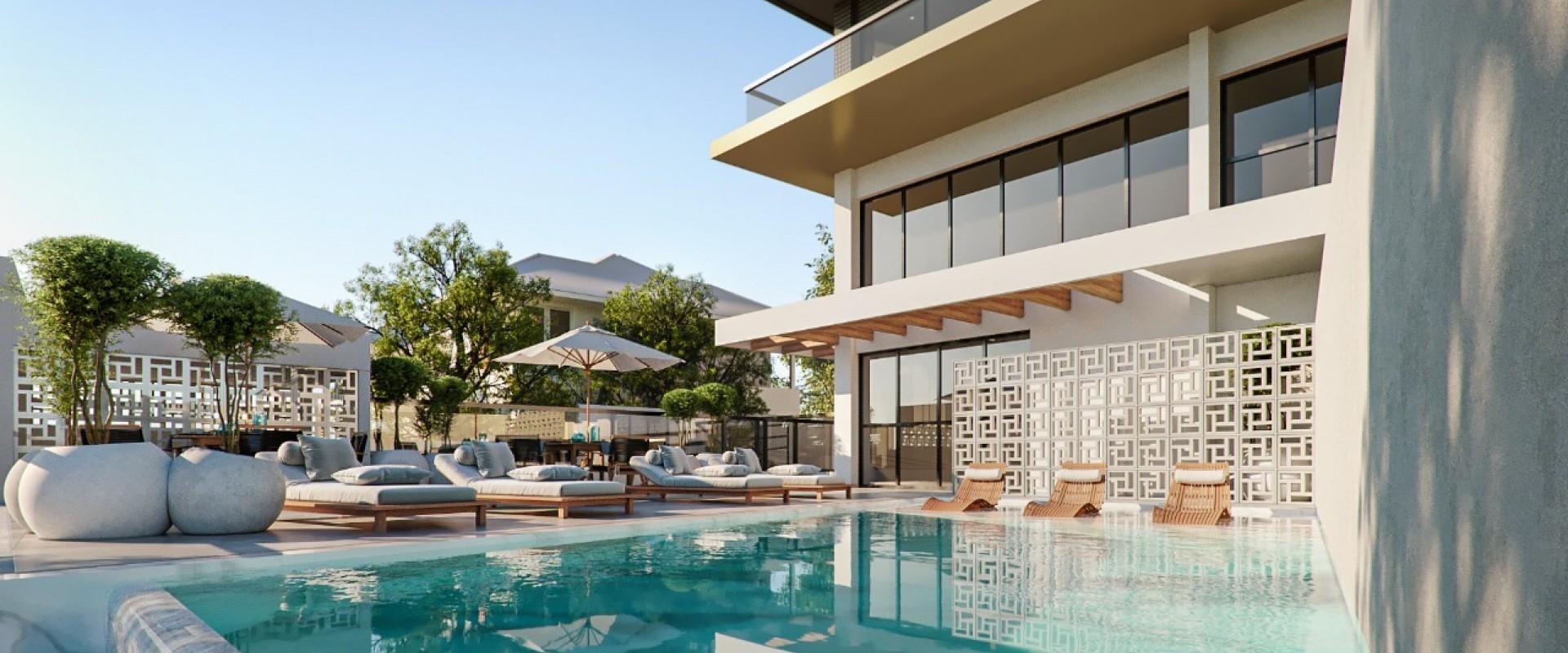 Bay House Apartamento garden no Bay House na Praia Brava em Itajaí