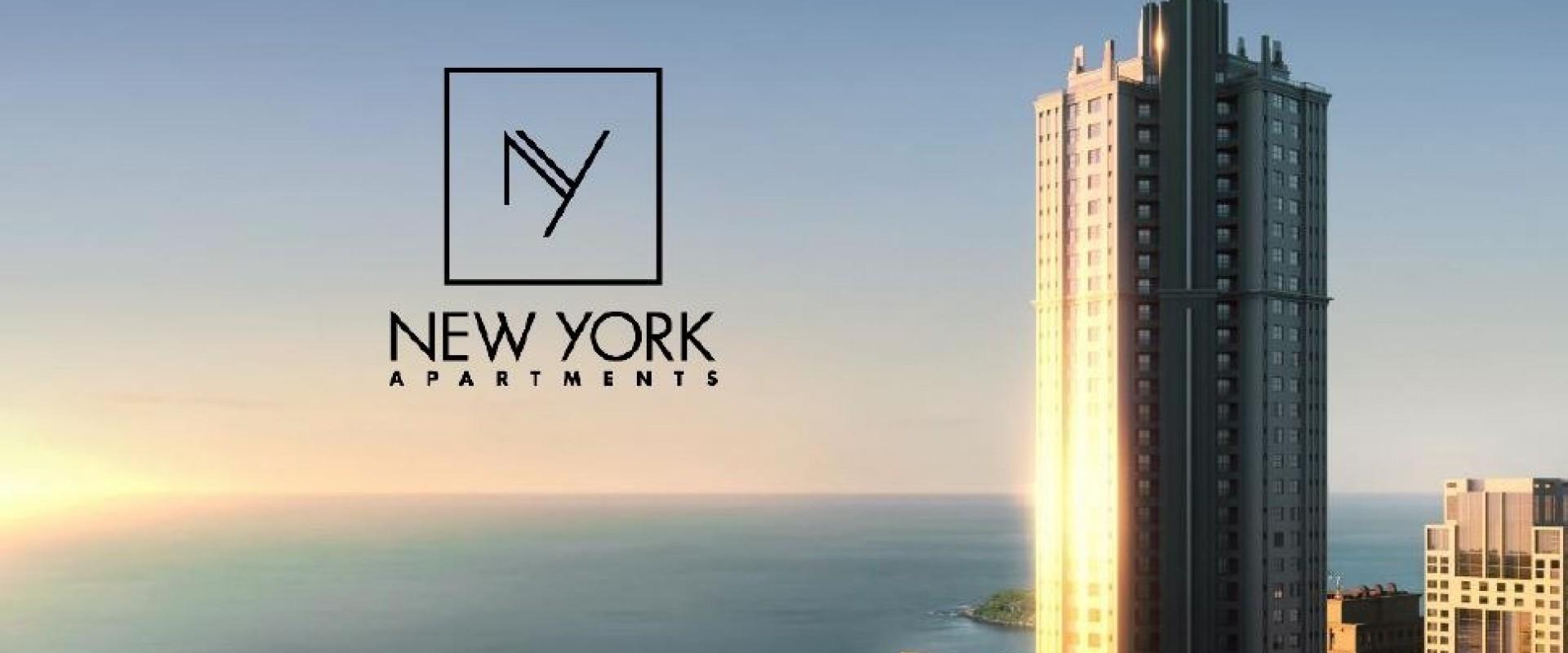 New York Apartamento com 4 suítes no New York em Balneário Camboriú