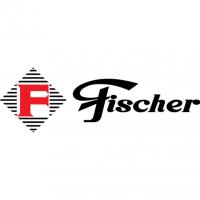 Logo Fischer - DDN Gestão de resíduos - Reciclagem de Lâmpadas Fluorescentes e LED em Balneário Camboriú, Camboriú, Itajaí, Itapema e região.