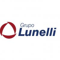 Logo Grupo Lunelli - DDN Gestão de resíduos - Reciclagem de Lâmpadas Fluorescentes e LED em Balneário Camboriú, Camboriú, Itajaí, Itapema e região.