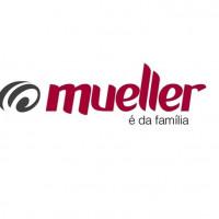 Logo Mueller - DDN Gestão de resíduos - Reciclagem de Lâmpadas Fluorescentes e LED em Balneário Camboriú, Camboriú, Itajaí, Itapema e região.