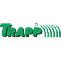 Logo Trapp - DDN Gestão de resíduos - Reciclagem de Lâmpadas Fluorescentes e LED em Balneário Camboriú, Camboriú, Itajaí, Itapema e região.