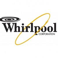 Logo Whirlpool - DDN Gestão de resíduos - Reciclagem de Lâmpadas Fluorescentes e LED em Balneário Camboriú, Camboriú, Itajaí, Itapema e região.