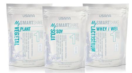 USANA perte de poids - USANA MySmart - Trousse MySmart Start - USANA en France (Europe) - Régime alimentaire et énergie - Perte de poids et Poids santé