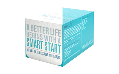 USANA Québec / USANA Canada - Perte de poids et Poids santé - RESET et Perte de poids USANA - Régime alimentaire et énergie - USANA perte de poids - Trousse MySmart Start