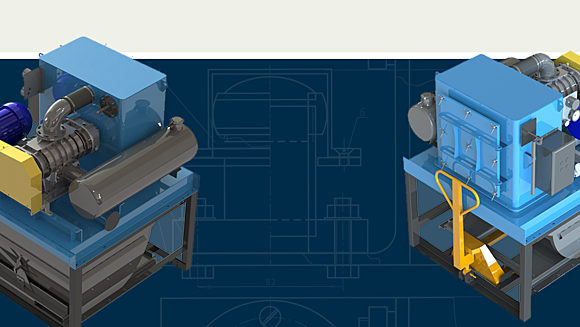 Durovac Portable Industrial Vacuum
