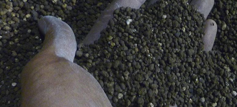 Durovac Vacuum for Fertilizer