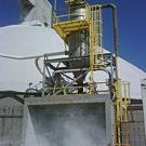 Durovac Potash Vacuum