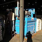 Durovac Vacuum at Cargill