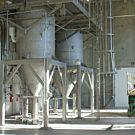 Industrial Vacuums on job site