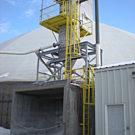 Potash Industrial Vacuum