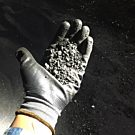 Ironsteel petroleum coal carbon Sorel-Tracy, QC - DuroVac