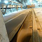 Nickel mining and refining facilities