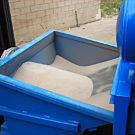 DuroVac Silica Industrial Vacuum