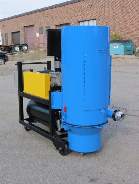 Portable Industrial Vacuum