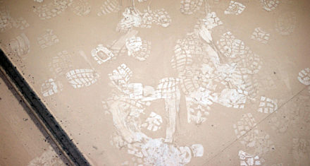 Thin Film Footprints
