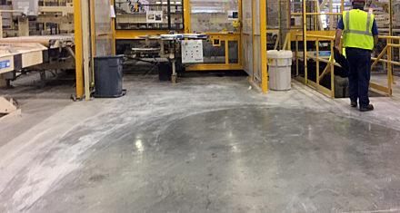 Plastics Industry Vacuum