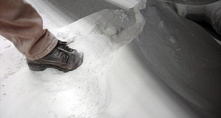 Boot High Spills