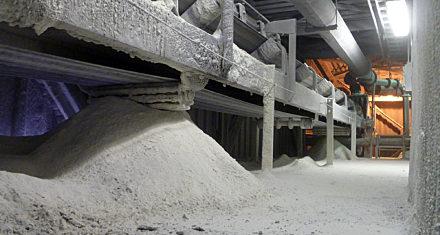 Cement Powder Vacuum