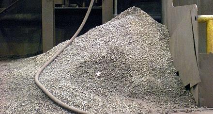 Mining Industry Vacuum