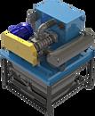 DuroVac PowerLift Silica Vacuum