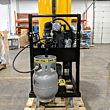 DuroVac LTP 85 Propane Industrial Vacuum System View 3